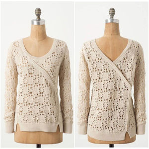 Knitted & Knotted | Collected Stitches Sweater C2